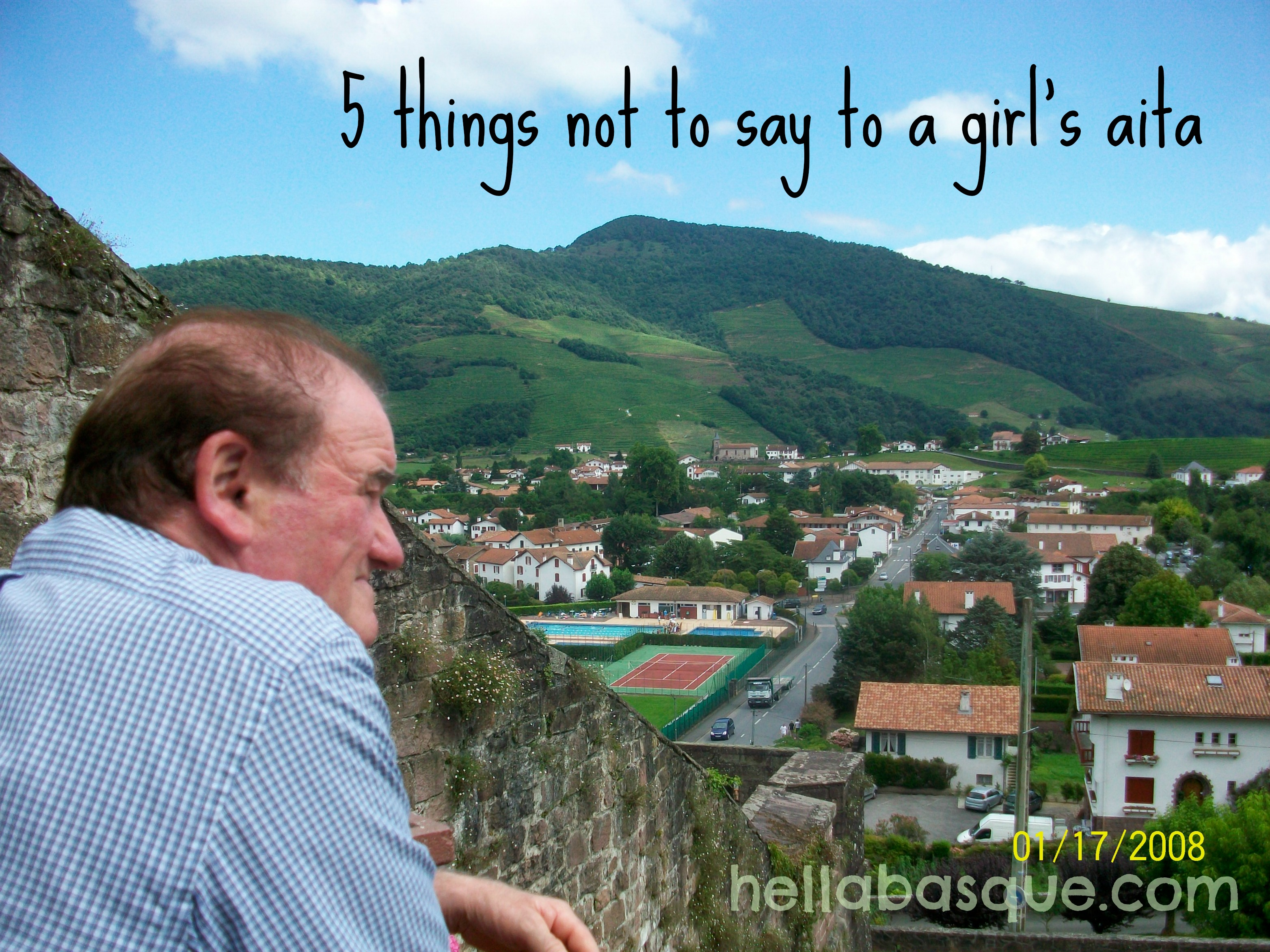 5 Things To Say To A Girl