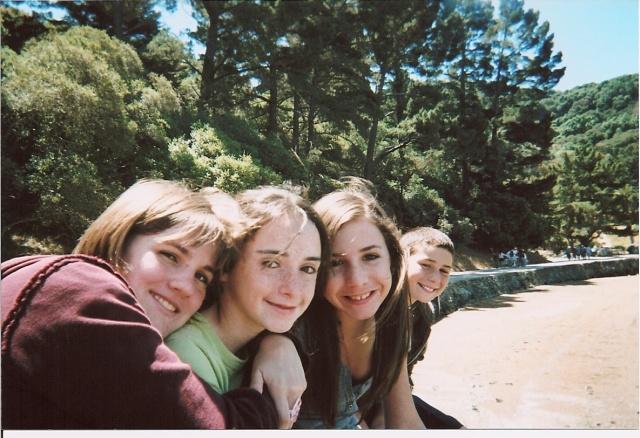 Angel Island 2009