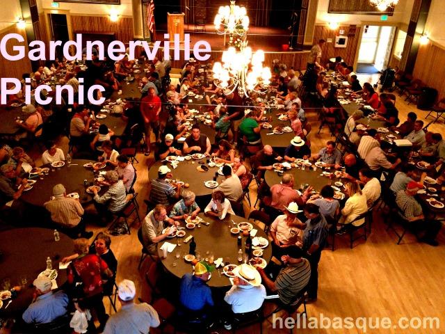 Gardnerville Picnic